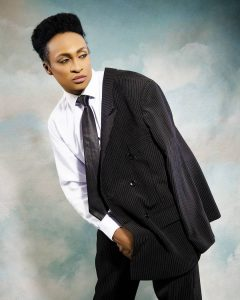 check out these 11 nigerian artists that will be 40 years old. this year - denrele edun 1626092190470 0 240x300 - Check Out These 11 Nigerian Artists That Will Be 40 Years Old. This Year