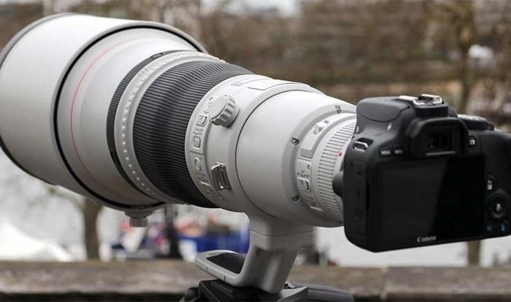Canon trong năm 2019 có gì để cạnh tranh với đối thủ? | 50mm Vietnam