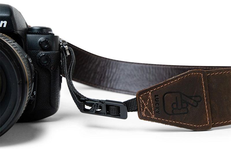 Lucky Camera Straps - Dây đéo máy ảnh tháo nhanh, gọn nhất thế giới   50mm Vietnam