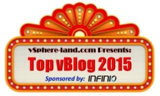 top vblog 2015