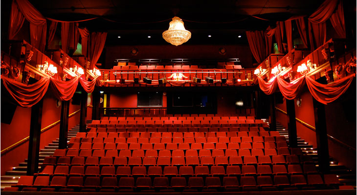 theatre & cinema for hearing impaired people tips