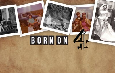 channel 4 history series 'born on'
