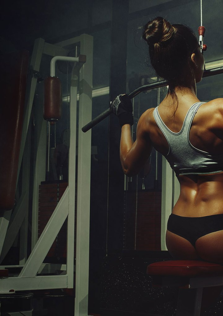 Benefits of GYM: Make Your Body Fit