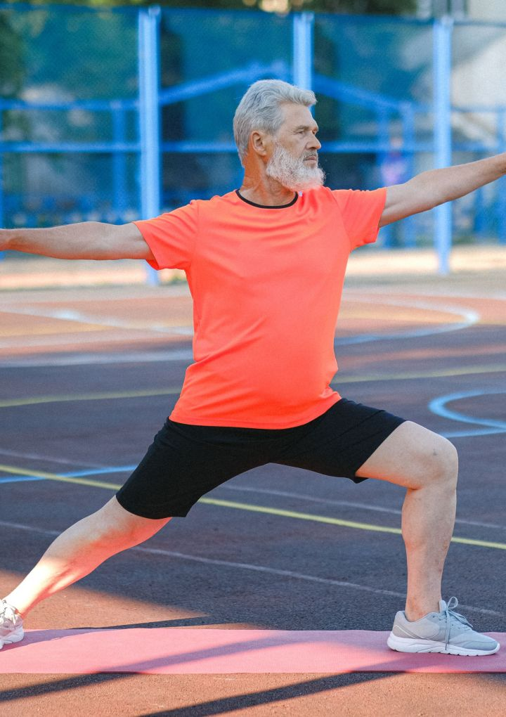 How to Get Fit After 50 in 2021