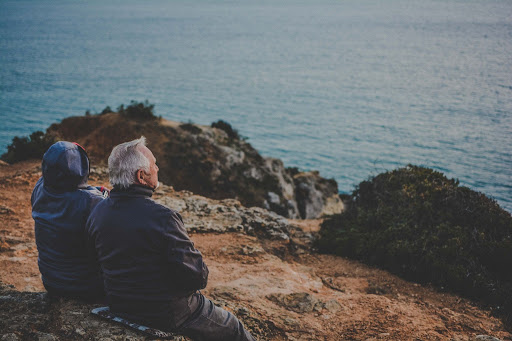 Three Reasons Why Getting Older Isn't As Scary As You Think