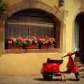 scooter adolescenza