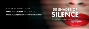 50 Shades of Silence Twitter Cover