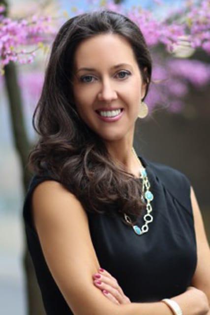 Christina Dickerson