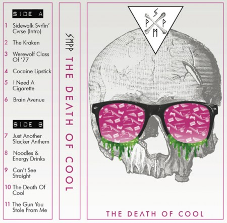 thedeathof cool