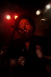 Nathaniel Rateliff & The Night Sweats at Mercy Lounge