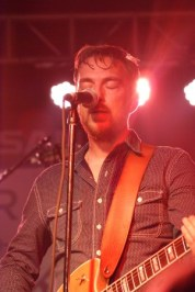 JD McPherson at Cannery