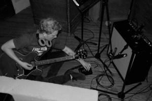 Niles Rooker Trio