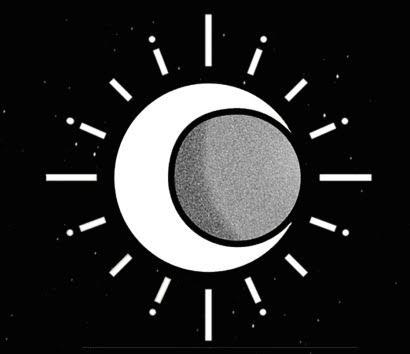 The Sun. The Moon.
