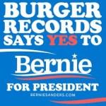 Burger Bernie