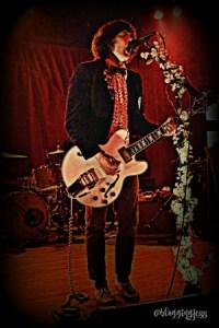 James Alex