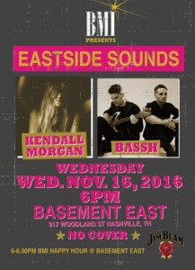 eastside sounds