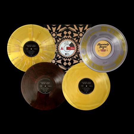 Fonoflo Records LPs