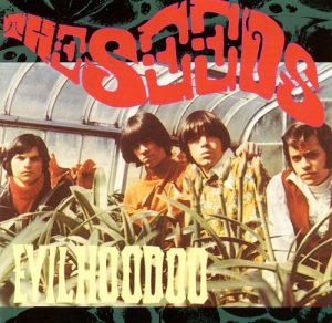 The Seeds Evil Hoodoo