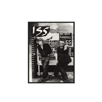 Album of the Week: ISS – S/T