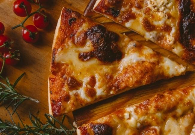 le migliori pizze di Lucknow