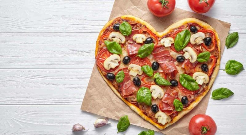 Curiosità sulla pizza