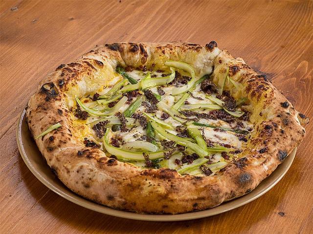 La pizza di stagione di 10-Diego-Vitagliano