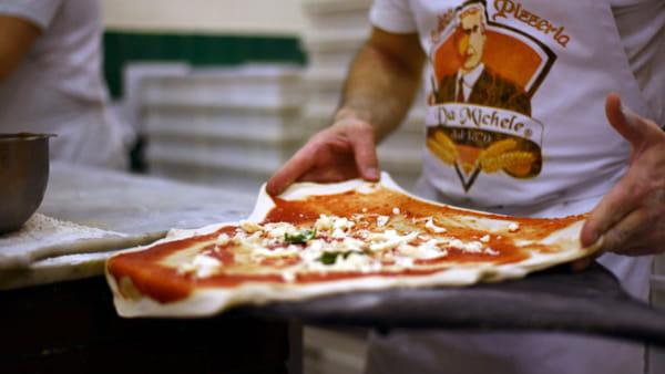 L'Antica Pizzeria Da Michele a Verona