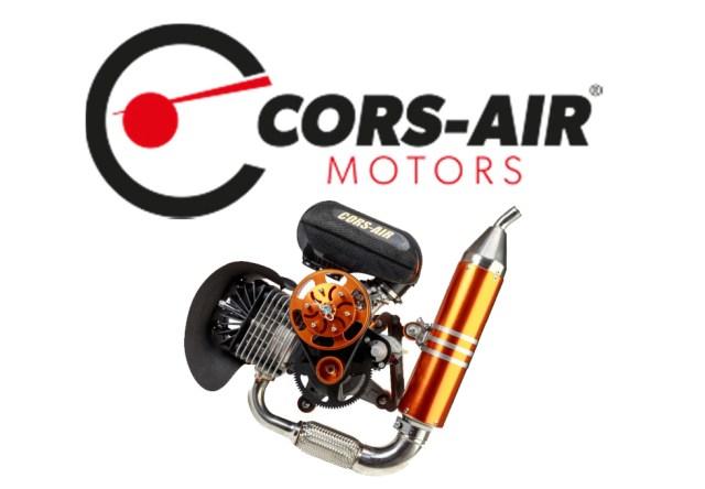 Cors-Air Paramotors