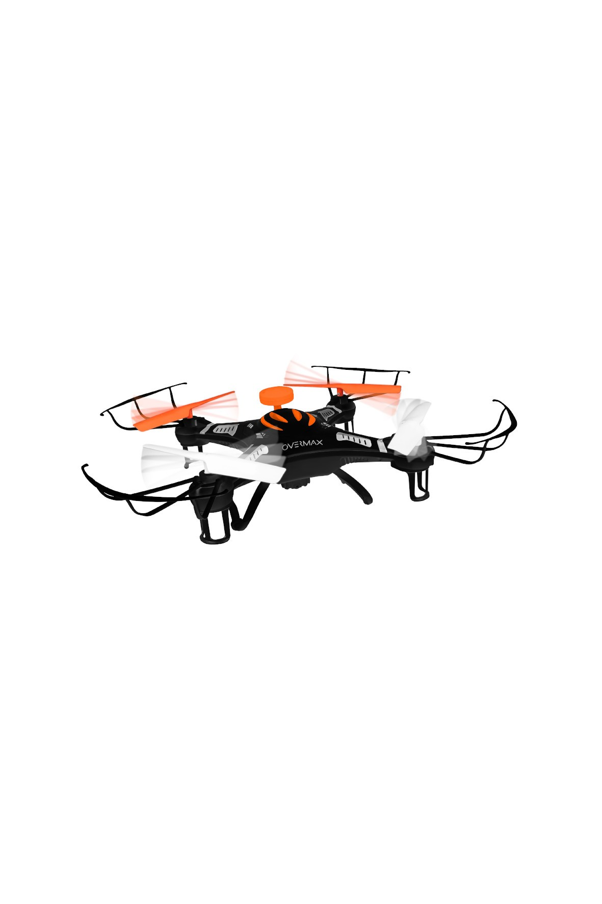 Dron Overmax X Bee Drone 2 5 2y35dw