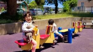 Thousand Oaks Tot Park