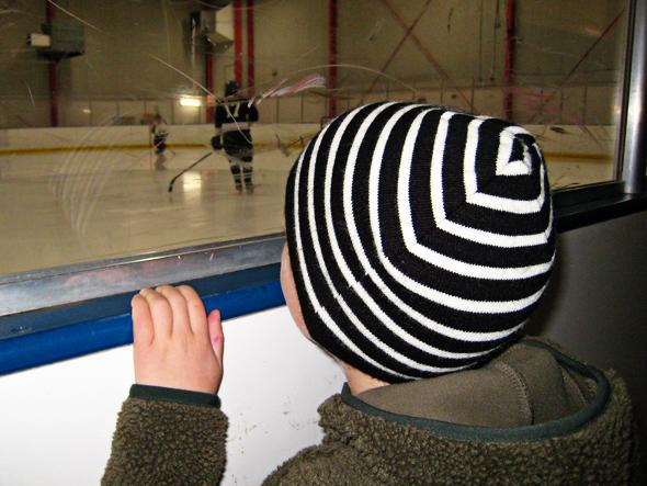 oaklandice hockey