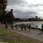 Crab Cove in Alameda for little explorers