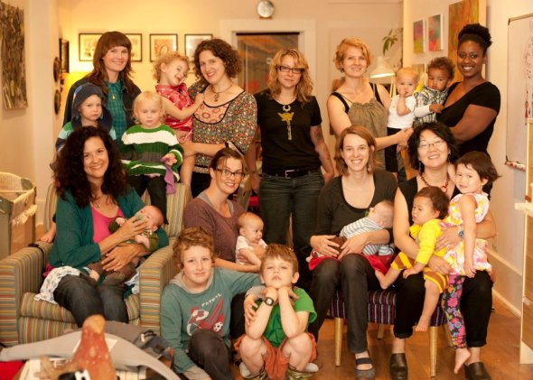 hackermoms-with-kids