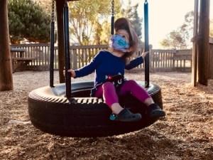 Dreamland-Berkeley- Aquatic-Park-Swing