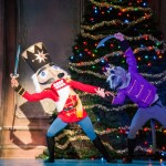 Ticket Alerts: Nutcracker, Velveteen Rabbit, and other holiday performances