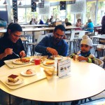Kids eat FREE on Tuesdays at IKEA in Emeryville