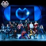 TICKET ALERT: Marvel Universe LIVE! (San Jose)
