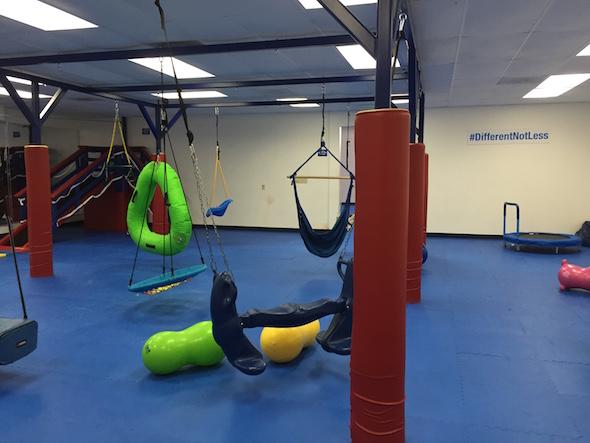 Kids Gym in Berkeley