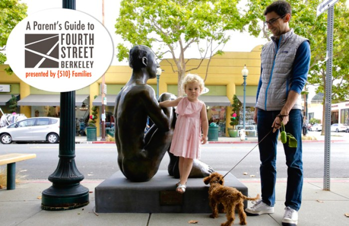 Family guide to 4th st