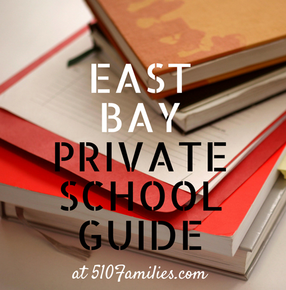 East Bay Private School Visitations and Tours