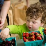 East Bay Farmers' Markets Guide for {510} Families