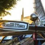Star Wars at Disneyland: Season of the Force