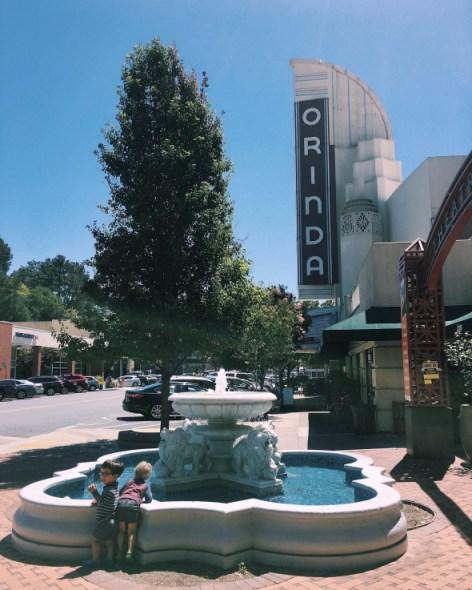 Orinda Square