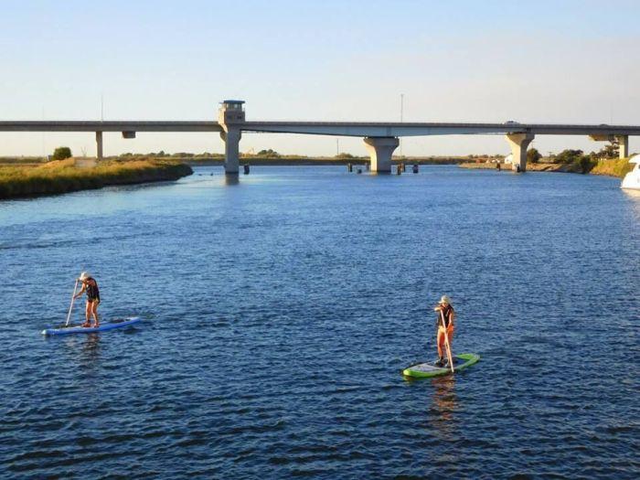 lodi river delta yogi bear resort