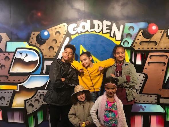 OMCA RESPECT Hip-Hop Exhibit 2018
