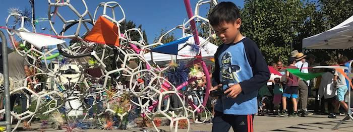 East Bay Mini Maker Faire