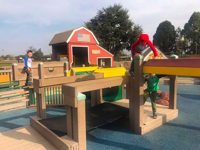 tatum playground 101
