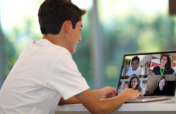 iD Tech Virtual Tech Camps