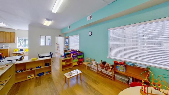 Oakland Montessori preschool and Kindergarten