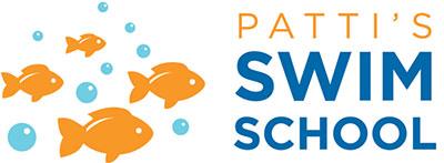pattis swim school logo